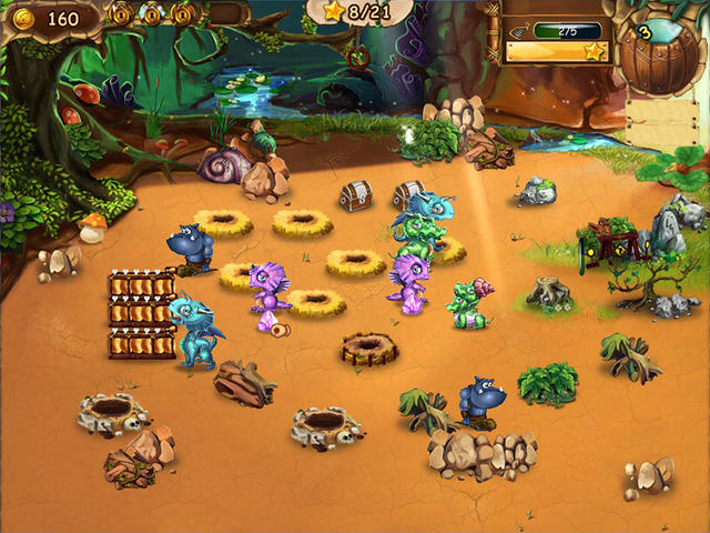 Play Dragon Keeper 2