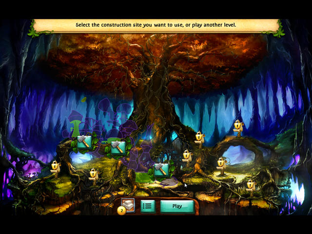Play Jewel Legends - Tree of Life