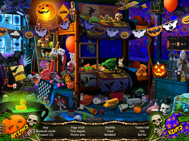 Play Halloween - Trick or Treat