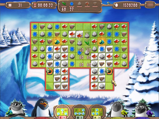Play Yeti Quest
