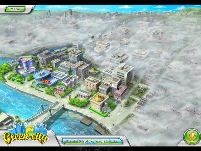 Play Green City