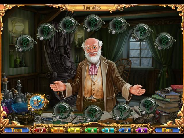 Play Old Clockmaker's Riddle