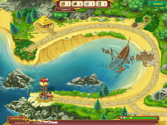 Play Kingdom Chronicles