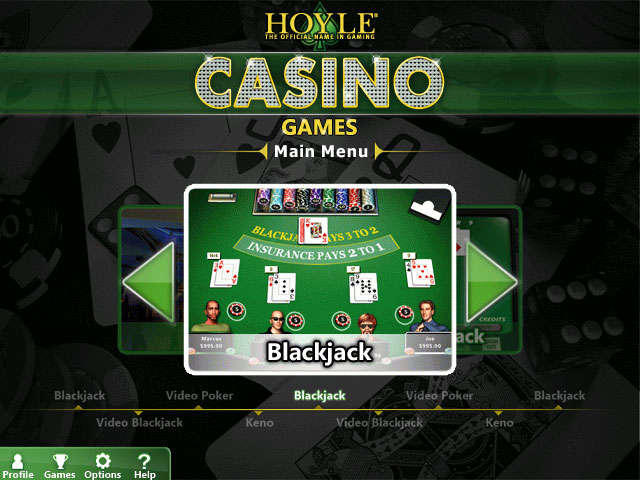 free casino games for windows 7
