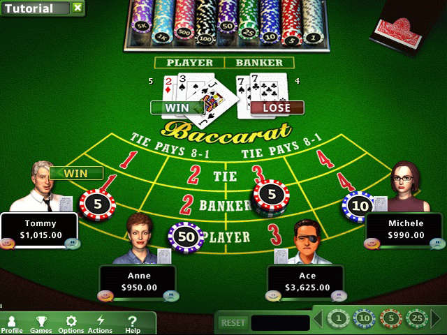 collection of free craps systems