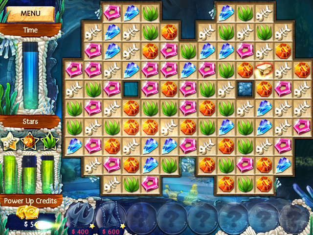 Play Jewel Legends Atlantis