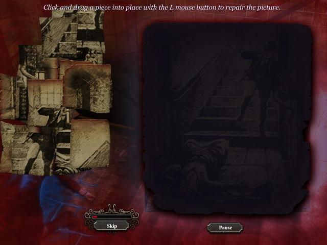 Play Mystery Murders - Jack the Ripper