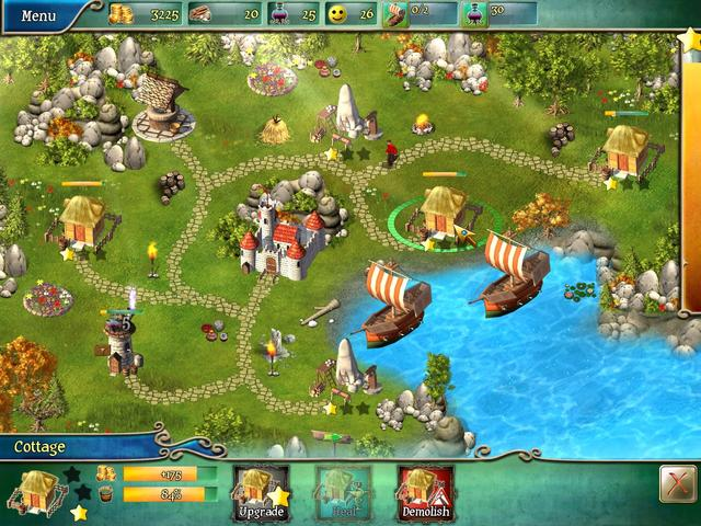 Play Kingdom Tales
