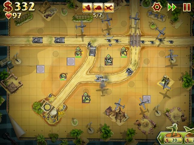 Play Toy Defense 2