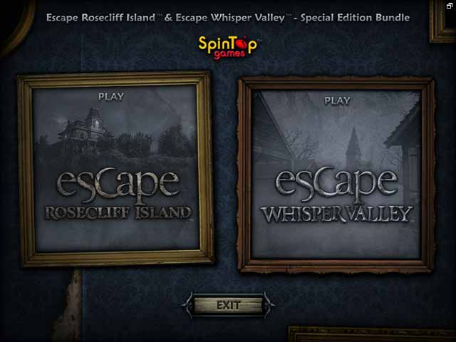 Play Escape - Special Edition Bundle