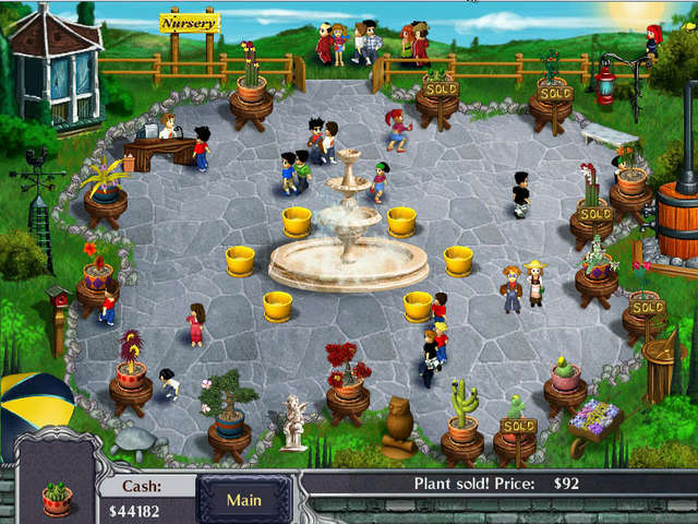 Play Plant Tycoon