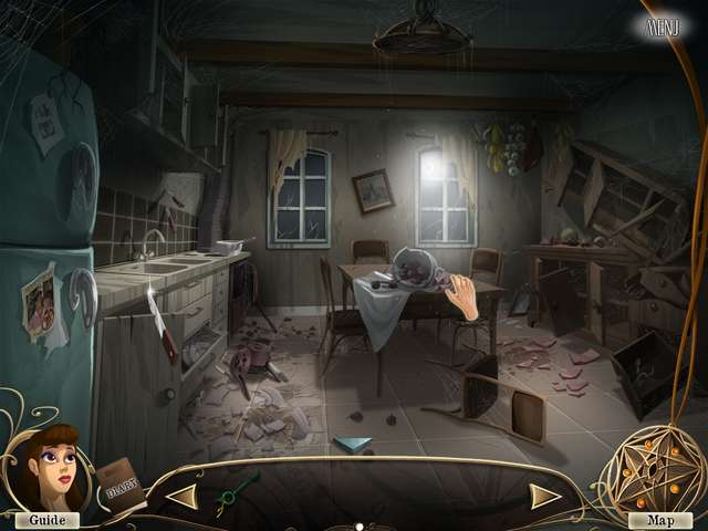 Play Age of Enigma - The Secret of the Sixth Ghost