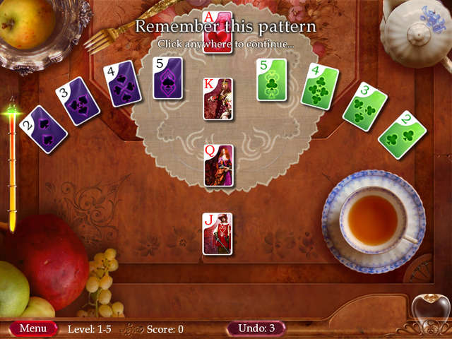Play Heartwild Solitaire - Book Two