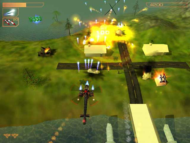 air strike 3d game free download