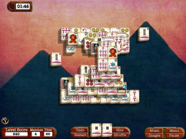 Play Mah Jong Adventures