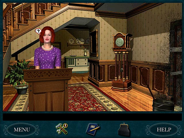 Free Download Nancy Drew: Sea of Darkness Game or Get Full ...
