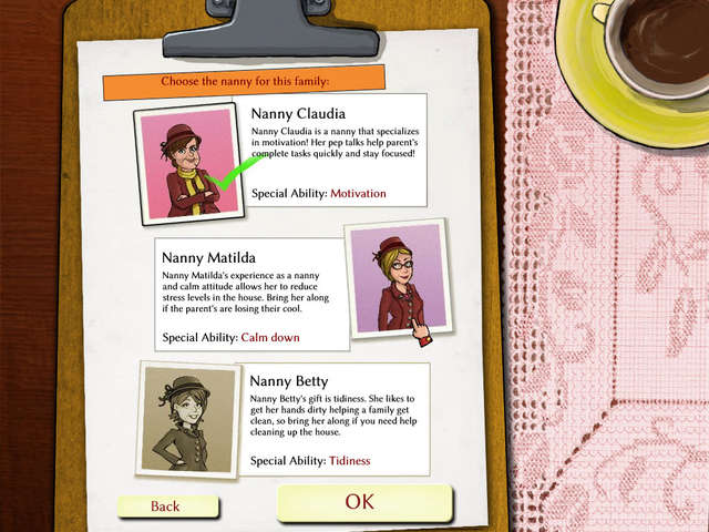 Play Nanny 911 - The Game