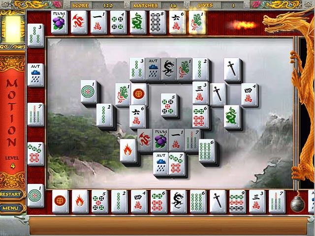 Play Mahjong Tales - Ancient Wisdom