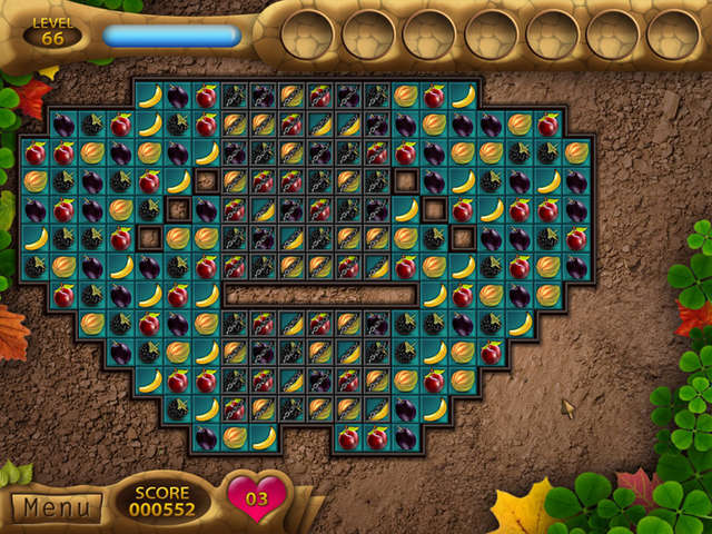 Play Fruit Mania