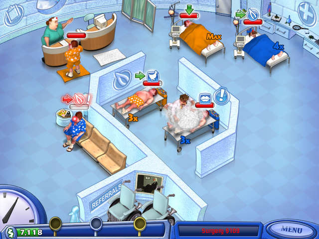 Surgery games gamehouse play operation mania play operation mania solutioingenieria Gallery
