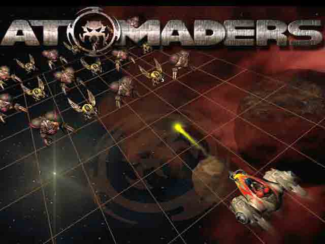 Play Atomaders