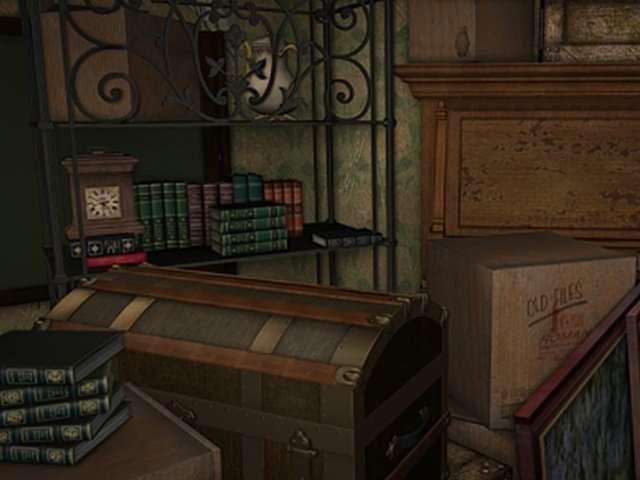 Buy Nancy Drew Game: The Final Scene | Her Interactive