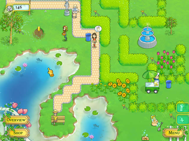 blooming daisies game free download