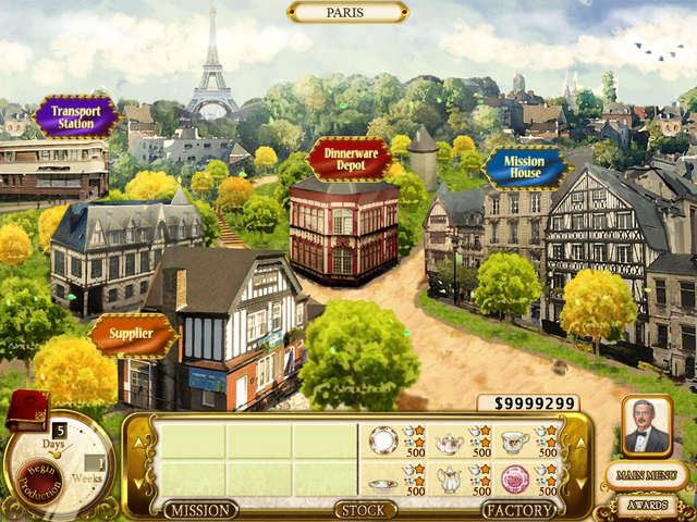G trading strategy pc games