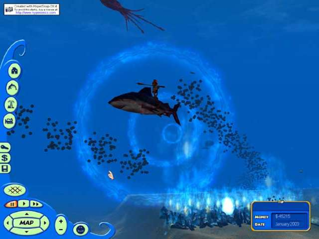 Play Deep Sea Tycoon