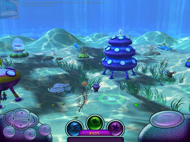 Play Deep Sea Tycoon 2
