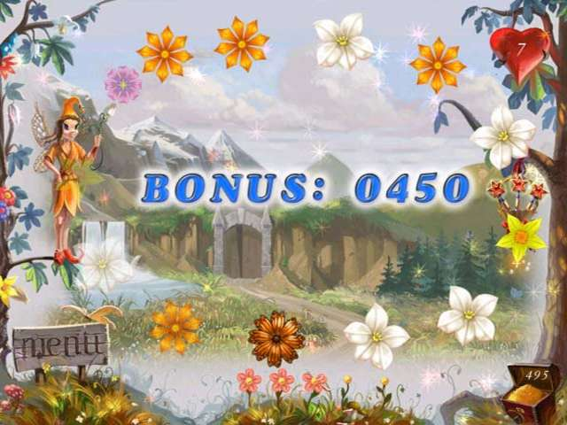 Play Flower Quest