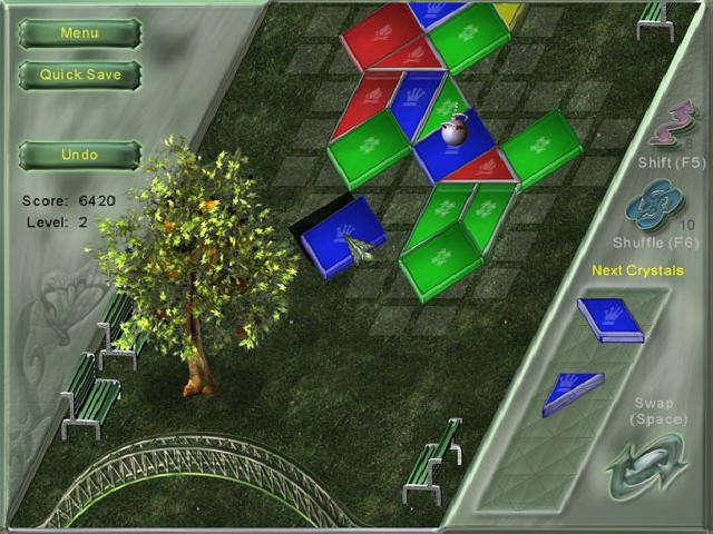 games magic inlay free