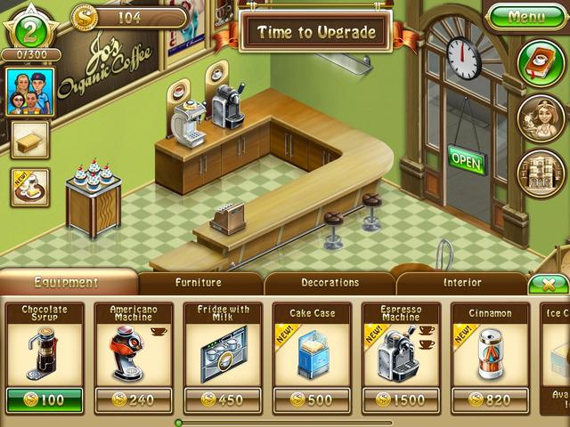 Play Jo's Dream - Organic Coffee 2