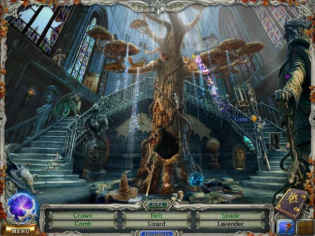 Play Chronicles of Albian 2 - The Wizbury School of Magic