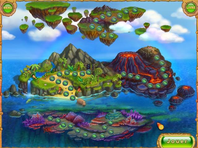 jeux en ligne simulation
