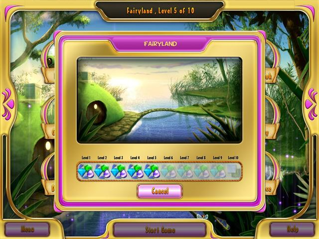Play Fantasy Quest - Fairyland
