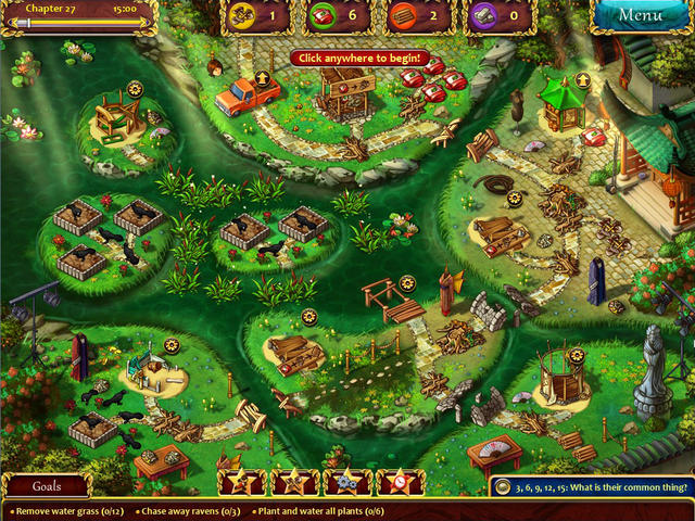 Double Pack Gardens Inc | GameHouse