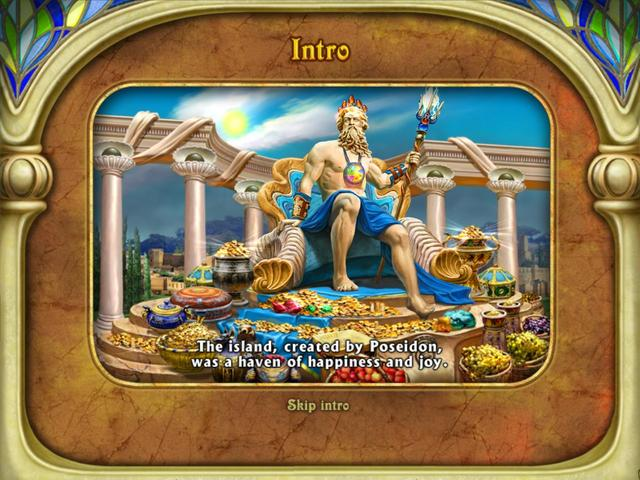Play Call of Atlantis - Treasures of Poseidon Platinum Edition