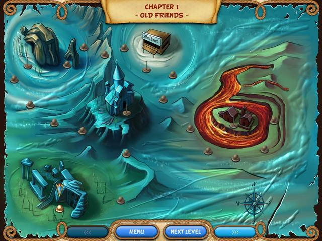 Play Atlantic Quest 2 - The New Adventures