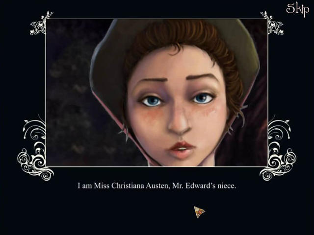 Play Jane Austen's Estate of Affairs