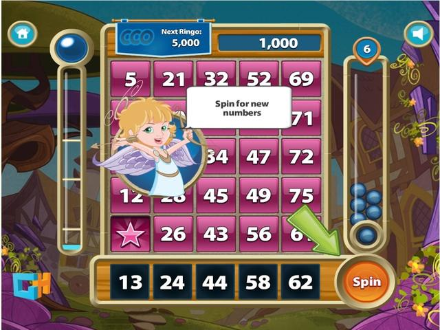 Slingo Casino Games - Play Free Slingo Games Online