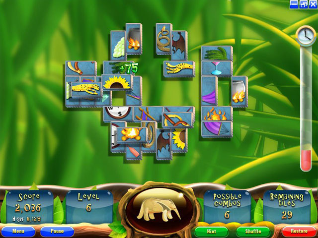 Play Safari Island