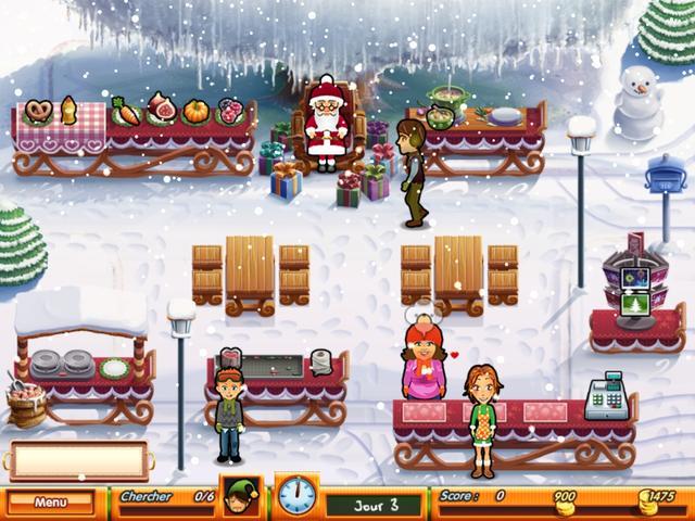 Jeux de cuisine les jeux de cuisine gratuits sont sur - Jeux de cuisine gratuit sur jeux info ...