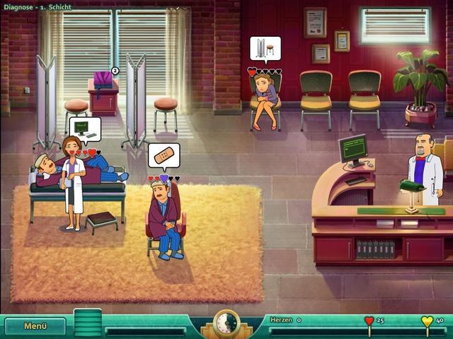 krankenhaus spiele kostenlos online spielen