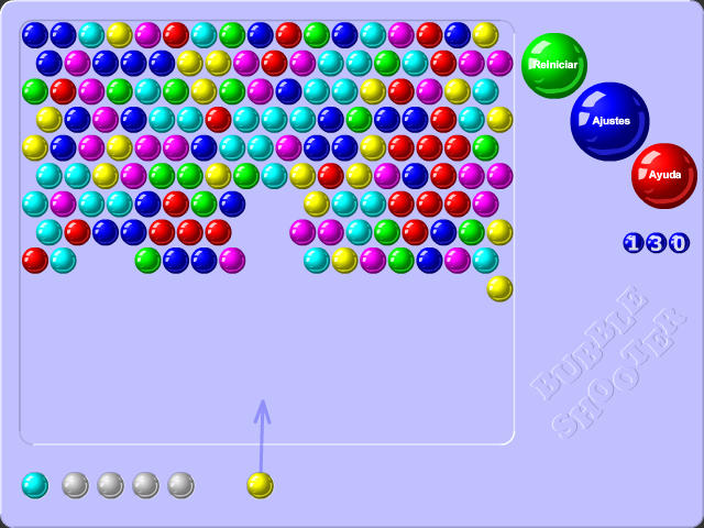 Juegos De Bubbles Gratis Online http://www.zylom.com/es/juegos-online ...