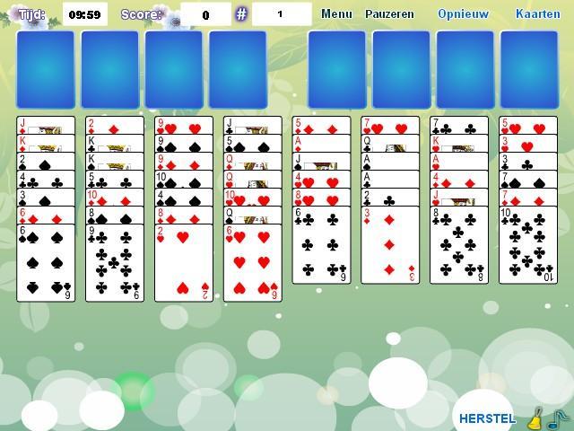 Online freecell spelletjes - Online freecell spelletjes op ...