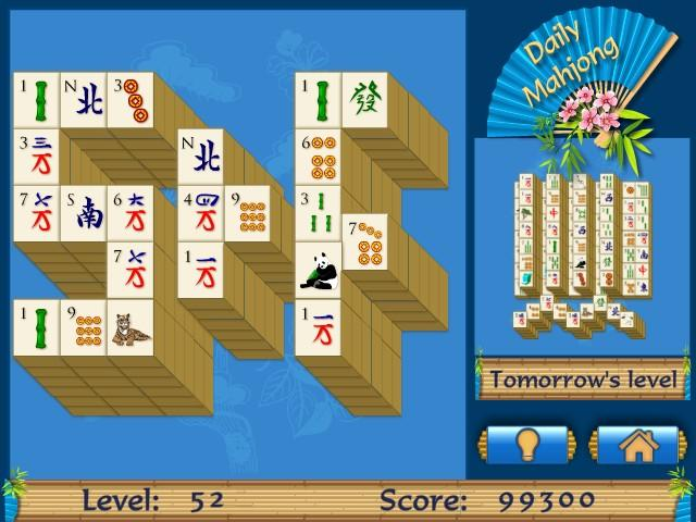 gamehouse free online games mahjong