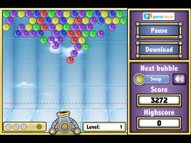 Play Bubbles Shooter
