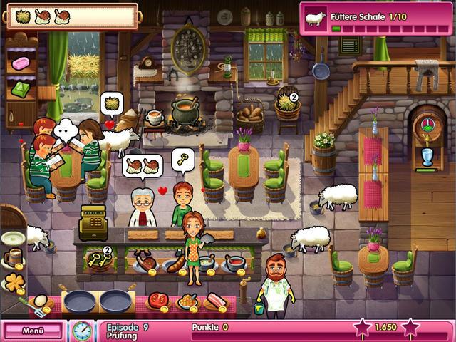 burger shop 3 online spielen