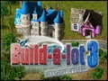 Build-a-lot 3 - Passport to Europe